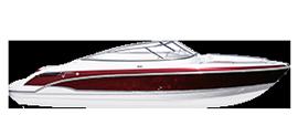 BR Bowrider Tekne